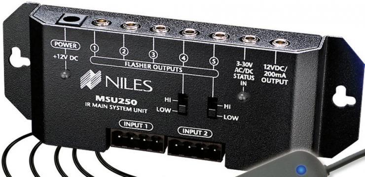 Niles IR Kits