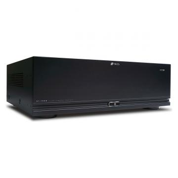 SERIES II, 12 Chan, Fully Configurable Power Amp; 12 x 30W; Rack Ears Incl.; 110/240V